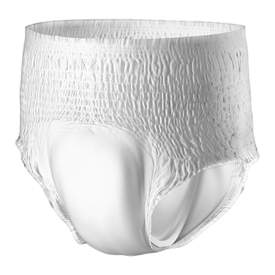how to wear Adult diapers