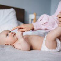 What is a diaper rash?