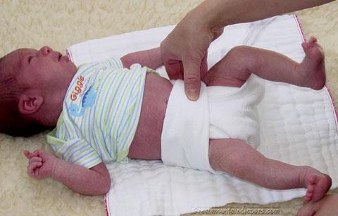 diaper tabs