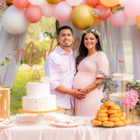 TIPS FOR BABY SHOWERS